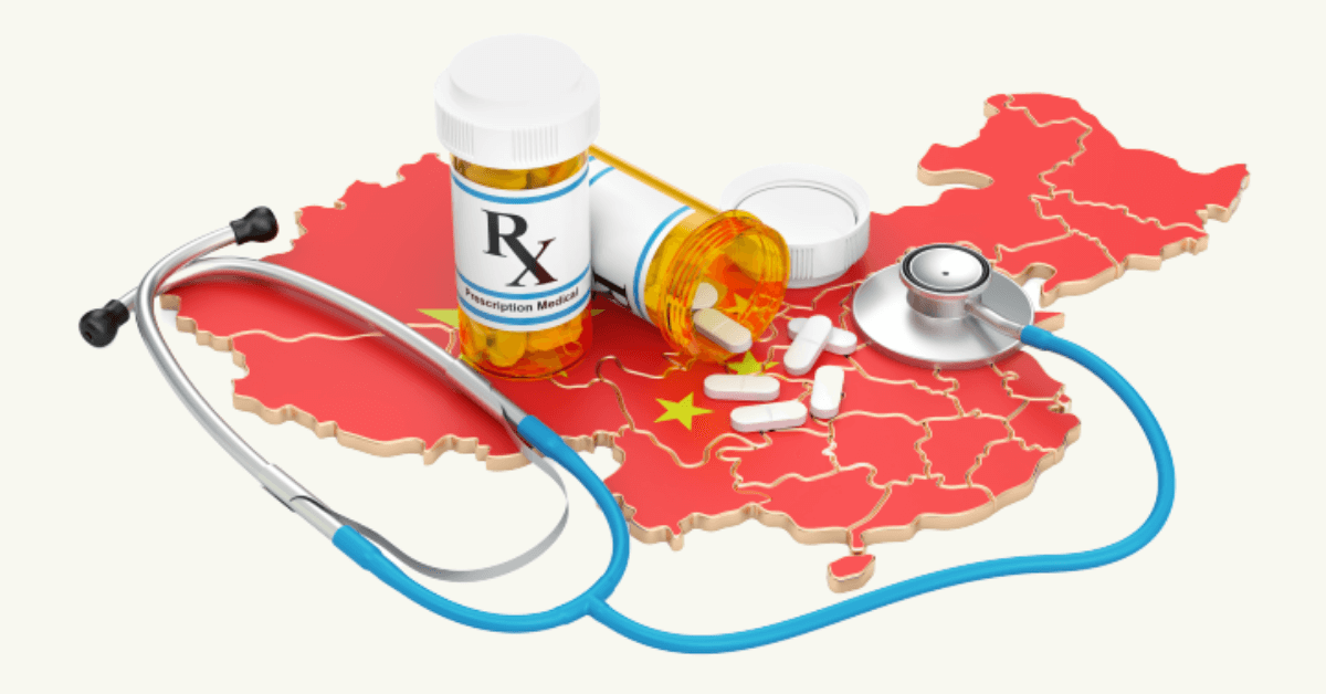 Asia's healthcare