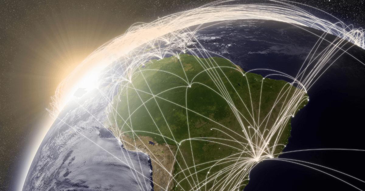 Latin America in 2020/2021 Webinar Series